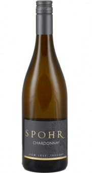 Spohr Chardonnay Vom Löss trocken 2020