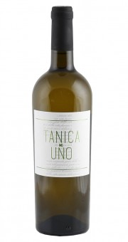 Tanica No. Uno Chardonnay 2017