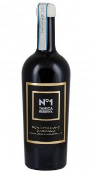 Tanica No. Uno Riserva Montepulciano 2016