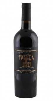Tanica No. Uno Montepulciano 2018