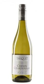 Domaine du Tariquet Chenin Chardonnay 2015