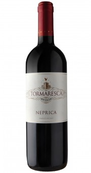Tormaresca Neprica Rosso Puglia 2014