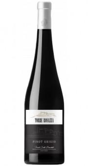 Torre Rosazza Pinot Grigio 2014