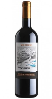 Magnum (1,5L) Val di Suga Brunello di Montalcino Vigna Spuntali 2010