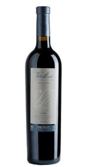 Magnum (1,5 L) Vall Llach vi de Finca Mas de la Rosa 2015
