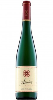 Doppelmagnum (3,0 L) Van Volxem Altenberg Alte Reben Riesling Grosse Lage 2016