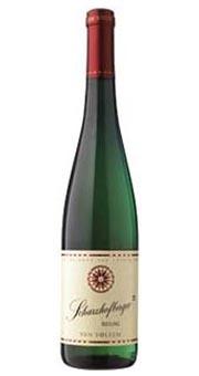 (0,375 L) Van Volxem Scharzhofberger Beerenauslese 2011