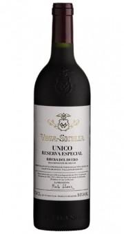 Vega Sicilia Único Reserva Especial 2003-04-06 (Release 2017)