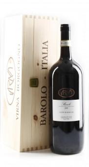 Magnum (1,5L) Virna Barolo Cannubi Boschis 2009