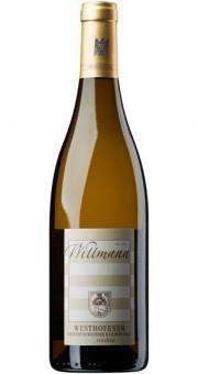 Wittmann Westhofener Weisser Burgunder & Chardonnay trocken 2015