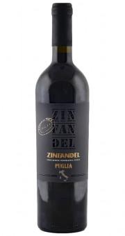 Zinfandel Puglia 2019