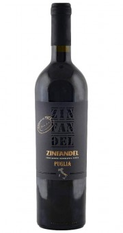 Zinfandel Puglia 2018