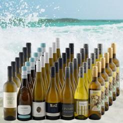 Sommer-Weißweine (42 Flaschen)