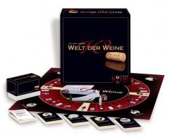 Welt der Weine - Das große Gesellschaftsspiel
