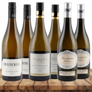 Best of Sauvignon Blanc