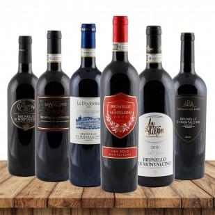 Brunello Premium-Selektion