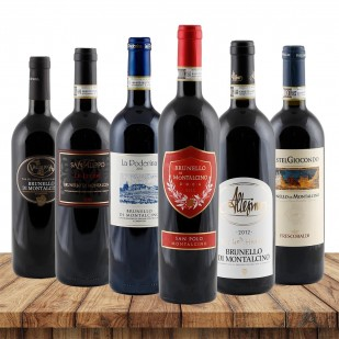 Brunello Premium Selektion