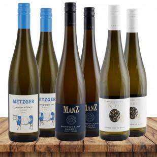 Deutsche Sauvignon Blanc Favoriten