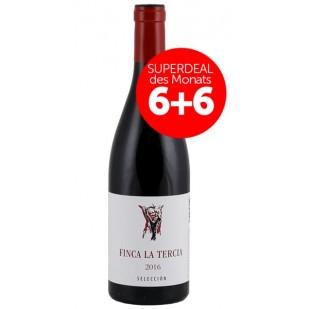 6+6 Superdeal: 12 Flaschen Casa Castillo Finca la Tercia Selección Limited Edition 2016