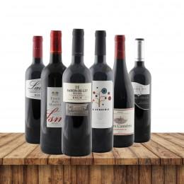 Rioja-Rundreise