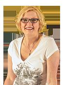 <p>Ein wunderbarer Allrounder für viele Gelegenheiten.<br /> <em>Andrea Kallenbach, <br /> </em></p>