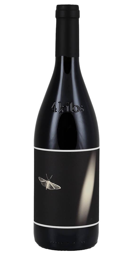Produktbild zu Magnum (1,5 L) 4kilos Vinicola 4kilos 2018 in 1er GK ** von 4 Kilos vinícola S.L.