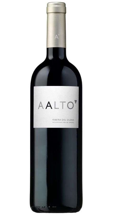 Doppelmagnum (3,0 L) Aalto 2015 in 1er OHK