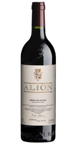 Produktbild zu Alion 2016 - Vega Sicilia von Bodegas Alión-Vega Sicilia