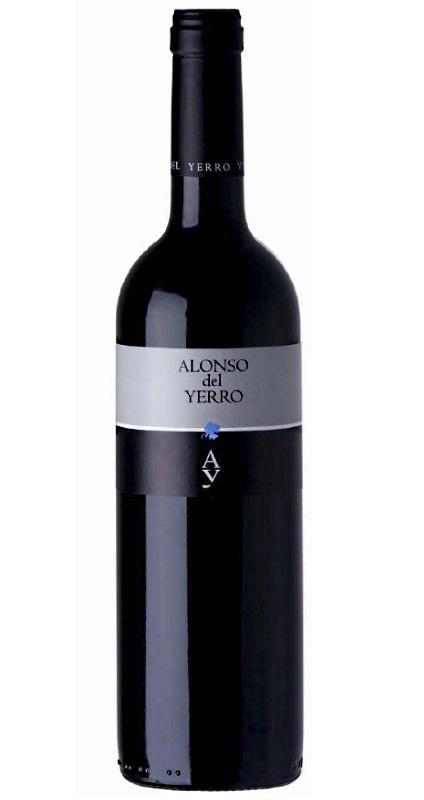 Magnum (1,5 L) Alonso del Yerro 2014