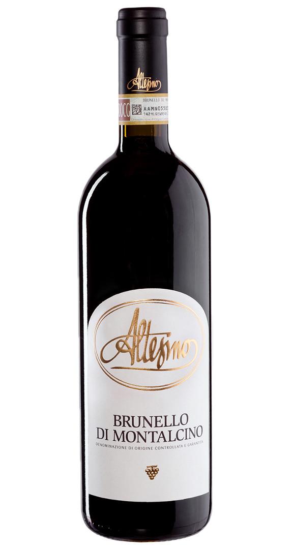 Produktbild zu (0,375 L) Altesino Brunello di Montalcino 2015 von Altesino S.p.A. - Societa Agricola