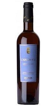 (0,50 L) Alvear Amontillado Carlos VII Bodegas ...