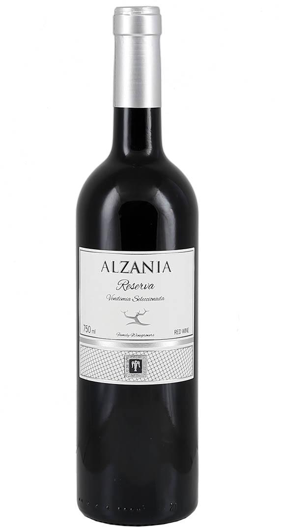 Produktbild zu Alzania Reserva Vendimia Seleccionada 2014 von Alzania