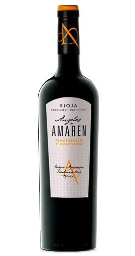 Produktbild zu Ángeles de Amaren 2013 von Bodegas Amaren