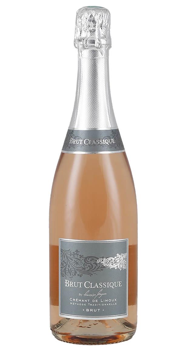 Produktbild zu Antech Brut Classique Crémant de Limoux Rosé von Antech