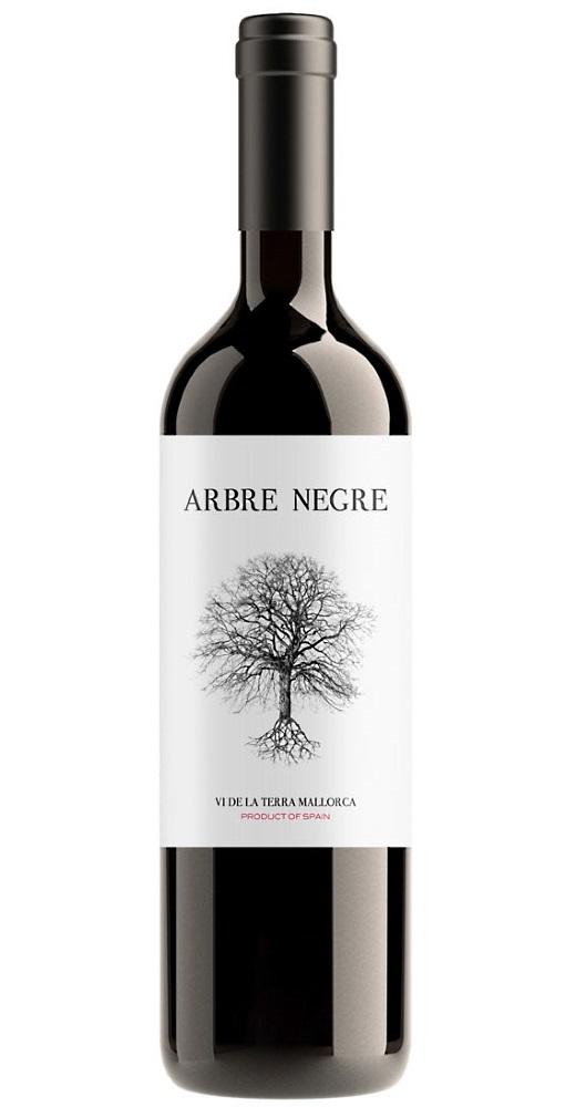Produktbild zu Arbre Negre 2017 von Bodegas Son Puig