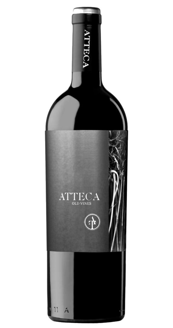 Produktbild zu Ateca Atteca Old Vines 2017 von Ateca