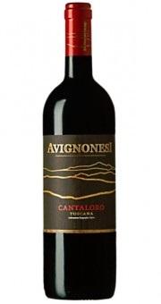 Avignonesi Cantaloro Rosso 2014 0,75l Rotwein I...