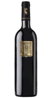 Produktbild zu Barón de Ley Gran Reserva Vina Imas 2013 von Barón de Ley
