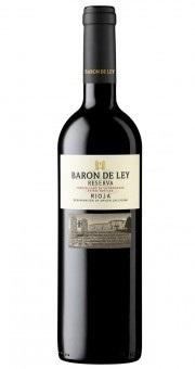 Baron de Ley Reserva 2013 0,75l Rotwein Spanien...