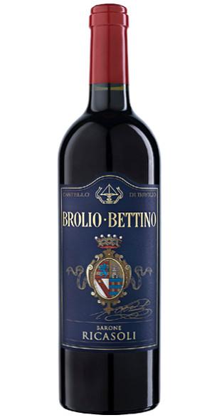 Barone Ricasoli Brolio Bettino Chianti Classico...