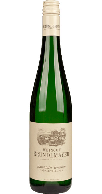Weingut Bründlmayer Kamptaler Terrassen Grüner ...