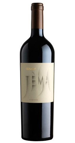 Cesari Jema Corvina Veronese 2012