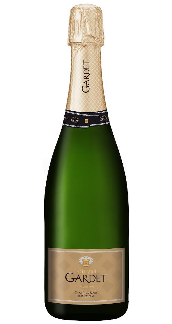 Champagne Gardet Brut Réserve
