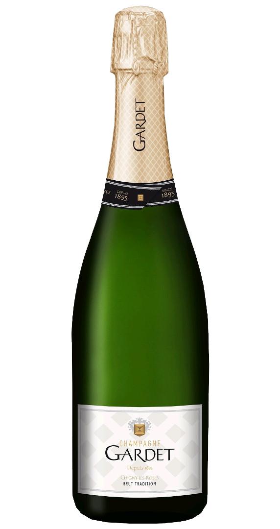 Champagne Gardet Brut Tradition