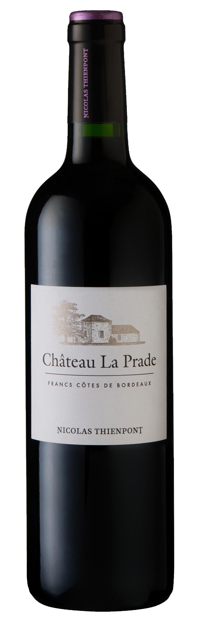 Produktbild zu Château La Prade 2019 (Subskription) von Château La Prade