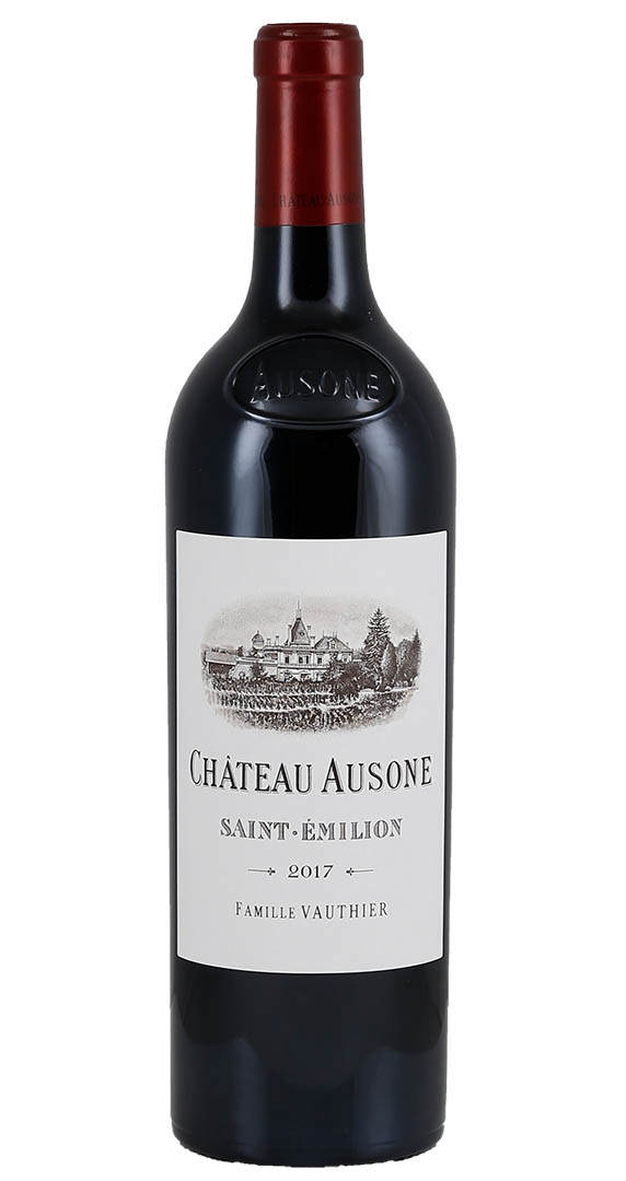 Produktbild zu La Chapelle d'Ausone Grand Cru 2017 von Château Ausone