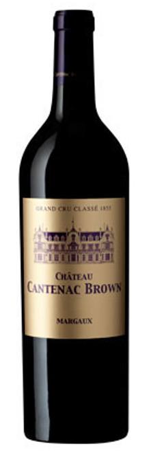 Produktbild zu Château Cantenac-Brown 2019 (Subskription) von Château Cantenac-Brown
