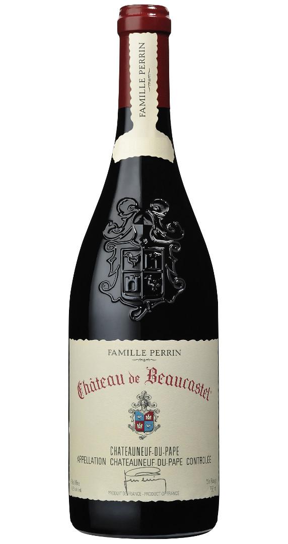 Produktbild zu Magnum (1,5 L) Château de Beaucastel Châteauneuf-du-Pape Rouge 2018 (Subskription) von Famille Perrin - Château de Beaucastel