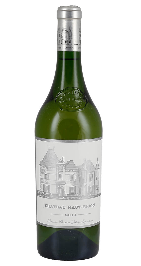Produktbild zu Château Haut-Brion Blanc 2014 von Château Haut-Brion