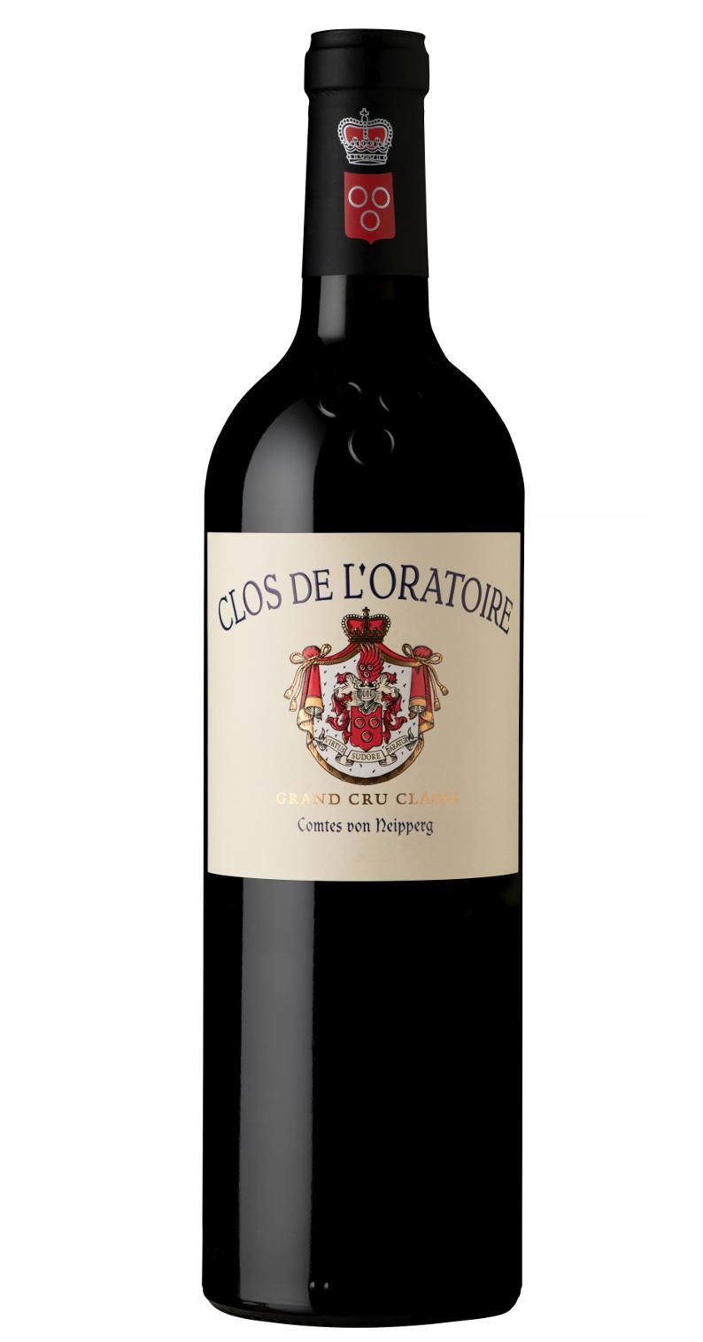 Produktbild zu Clos de l'Oratoire 2019 (Subskription) von Château Phélan Ségur